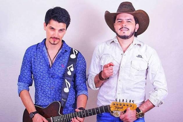 Rodrigo e Adriel/Instagram