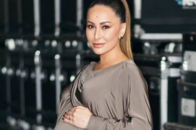 7cf79d4e321b0 Sabrina Sato se recusa à antecipar parto da filha - Área VIP