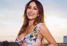 Sabrina Satto - Reprodução/Instagram