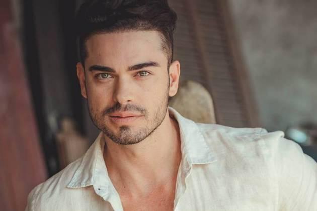 Sidney Sampaio (Yan Griffo/Divulgação)