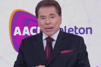 Silvio Santos (Reprodução/SBT)