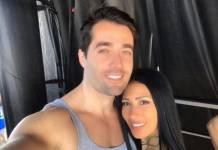 Simaria e o marido - Reprodução/Instagram