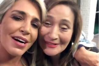 Sonia Abrão - Reprodução/Instagram