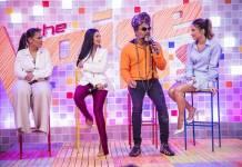 The Voice Kids - quarta temporada (Globo/João Miguel Júnior)