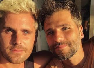 Thiago e Bruno / Reprodução: Instagram