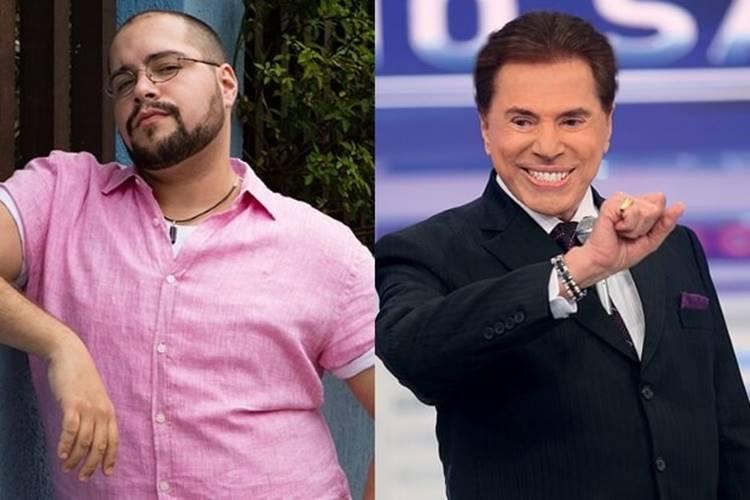 Tiago Abravanel revela confusão com Silvio Santos nos bastidores do SBT