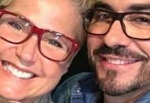 Xuxa e Padre Fabio de Melo/Instagram