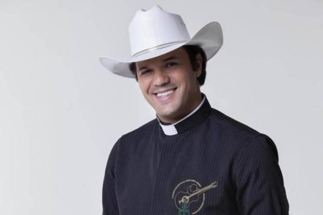 Padre Alessandro Campos (Foto: Site Alessandro Campos)