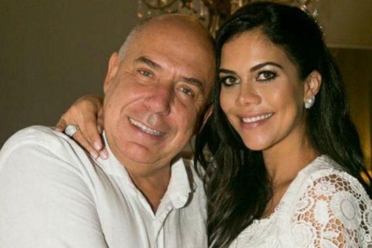 Casamento de Daniela Albuquerque e Amilcare Dallevo estaria em crise, diz colunista