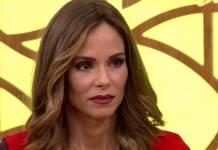 Ana Furtado (Foto: TV Globo)