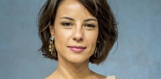 Andreia Horta (Globo/João Cotta)