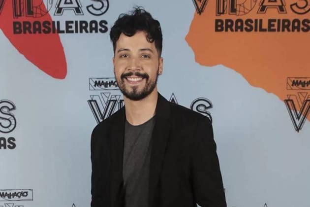 Arlindo Lopes (Reprodução/Raphael Dias/Gshow)