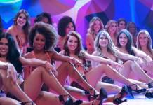 Bailarinas (Foto: divulgação Gshow)