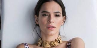 Bruna Marquezine (Foto: Instagram)