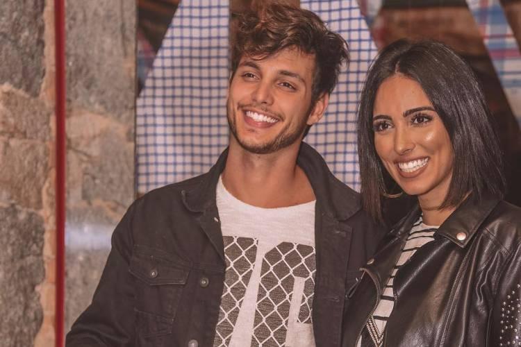 Jade Seba e Bruno Guedes descobrem o sexo do bebê