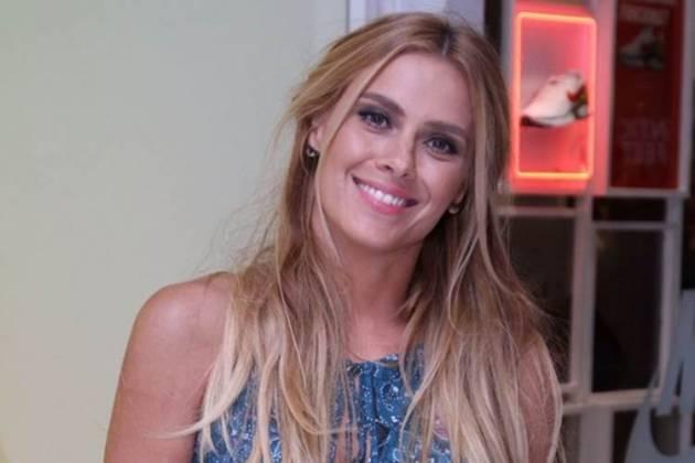 Carolina Dieckmann (Foto: Divulgação TV Globo)