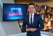 Luiz Bacci (Foto: reprodução RecordTV)