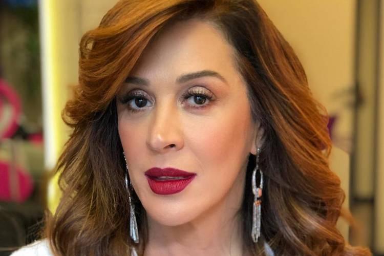 Claudia Raia revela desejo de ter mais filhos