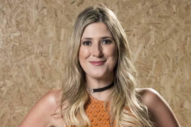 Dani calabresa (Foto: Divulgação TV Globo)