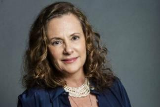 Elizabeth Savala (Foto: Globo)