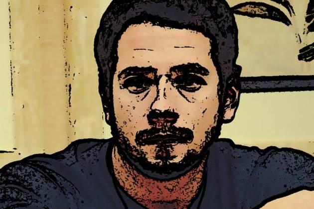Emilio - BBB (TV Globo / Renato Rocha Miranda)
