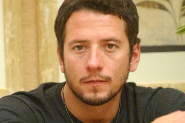 Emilio Zagaia (TV Globo / Renato Rocha Miranda)
