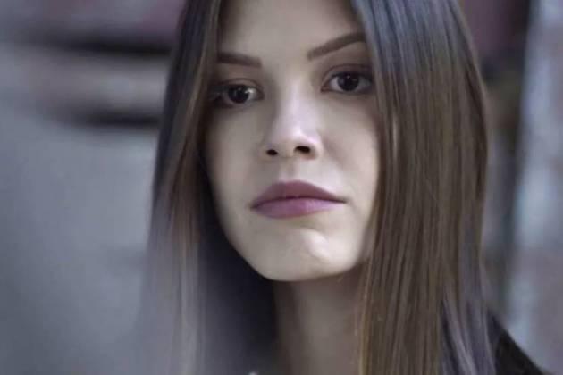 Espelho da Vida - Cris (Reprodução/TV Globo)