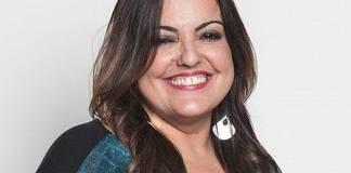 Fabíola Reipert (Foto: divulgação RecordTV)