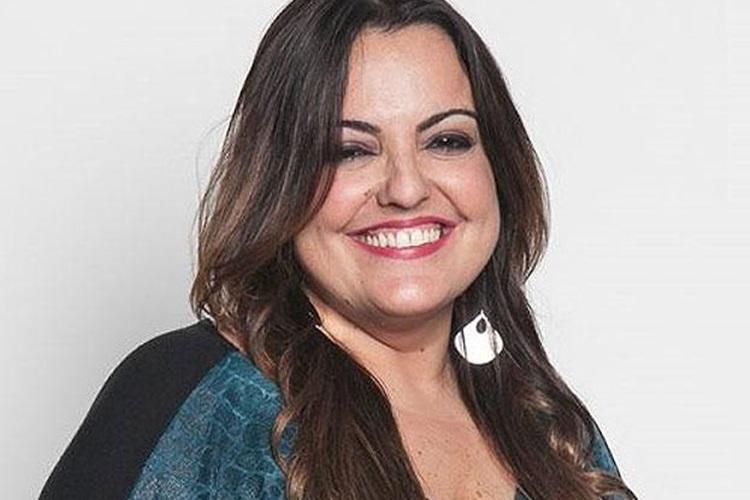 Fabíola Reipert desperta interesse em emissora concorrente; saiba mais
