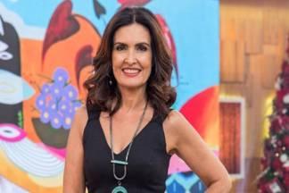 Fátima Bernardes (Foto: reprodução Gshow)