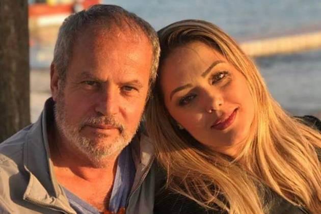 Tânia Mara e Jayme Monjardim / Reprodução: Instagram