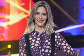 Fernanda Lima (Foto: divulgação TV Globo)