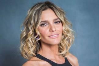 Fernanda Lima (Foto: TV Globo)