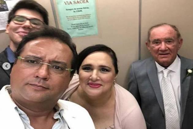 Geraldo Luis (Foto: Instagram)
