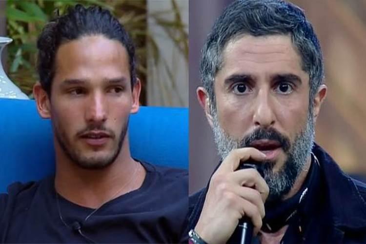 João Zoli promete surpreender Marcos Mion na grande final de 'A Fazenda'
