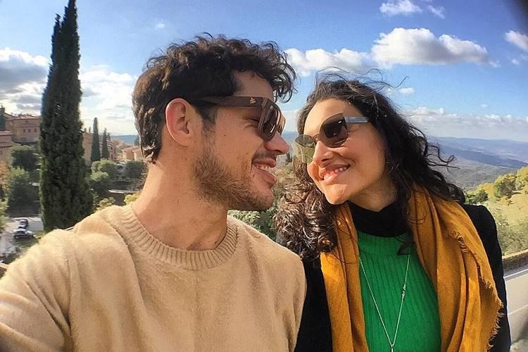 José Loreto reata com Débora Nascimento, mas segue morando fora de casa