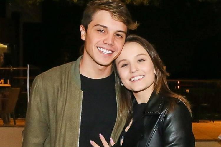 Léo Cidade, namorado de Larissa Manoela, fará novela na Record TV
