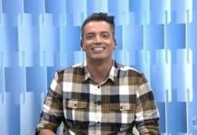 Leo Dias (Foto: reprodução SBT)