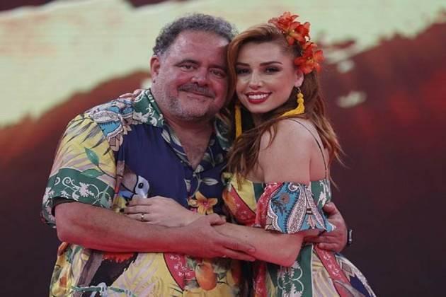 Leo Jaime (Foto: divulgação TV Globo)