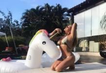 Rosalba Nable (Foto: reprodução Instagram)