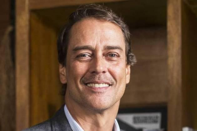 Marcello Antony (Foto: divulgação TV Globo)