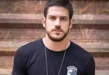 Marco Pigossi (Foto: reprodução TV Globo)