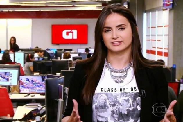 Mari Palma (Foto: TV Globo)