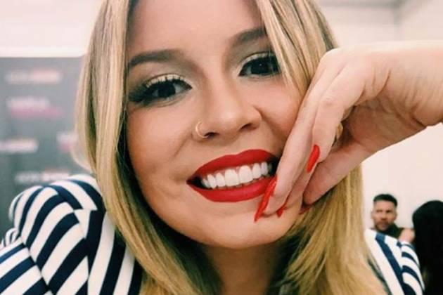 Marília Mendonça - Reprodução/Instagram