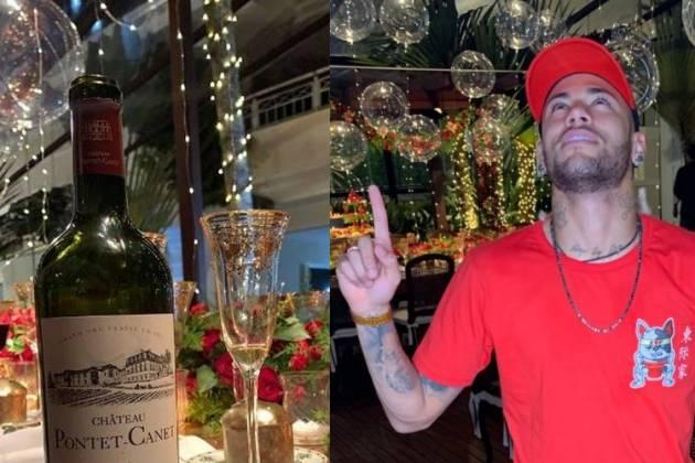 Neymar Júnior - Reprodução/Instagram