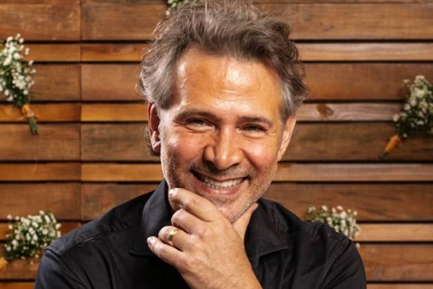 Nelson Freitas (Globo/Tomás Arthuzzi)