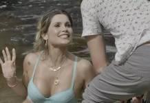 O Sétimo Guardião - Rita de Cássia (Reprodução/TV Globo)