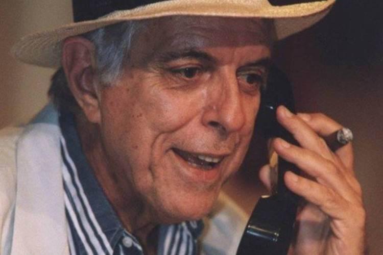 Ator Oswaldo Loureiro (Foto: Divulgação)