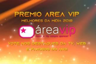 Premio Área VIP 2018