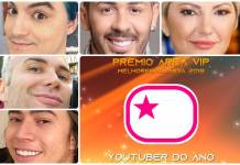 Prêmio Área VIP 2018 - YouTuber do Ano